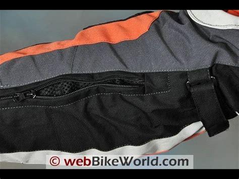 Bmg Clothing by Motorcycle Gear Adventure Jacket Webbikeworld