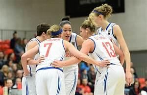 GB Senior Women Roster for EuroBasket Women Qualifier ...