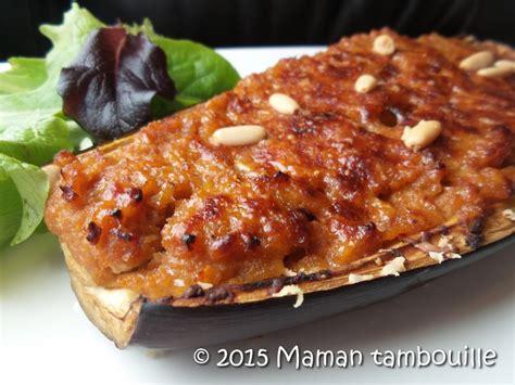 de cuisine indienne aubergine farcie maman tambouille