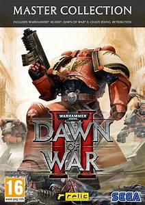 Warhammer.000 : Dawn of War II Gold Edition repack