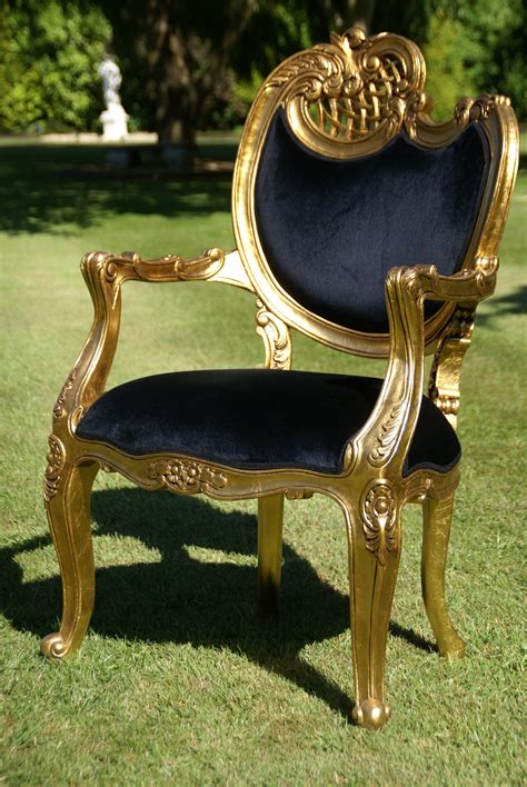 ornate harp arm chair love seat small chaise