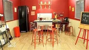 Deco Cuisine Bistrot : d coration cuisine bistrot ~ Louise-bijoux.com Idées de Décoration