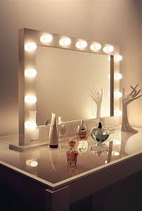 furniture lighted makeup mirror wall mount bed bath and With bed bath and beyond bathroom lighting