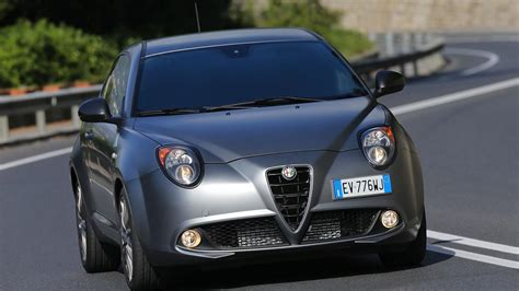 Alfa Romeo Mito Usa by Alfa Romeo Mito Giulietta Quadrifoglio Verde Headed To