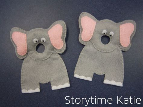 flannel friday two big elephants storytime 386 | 20140720 010034 3634047