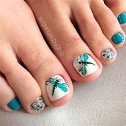 Best toe nail art ideas for summer