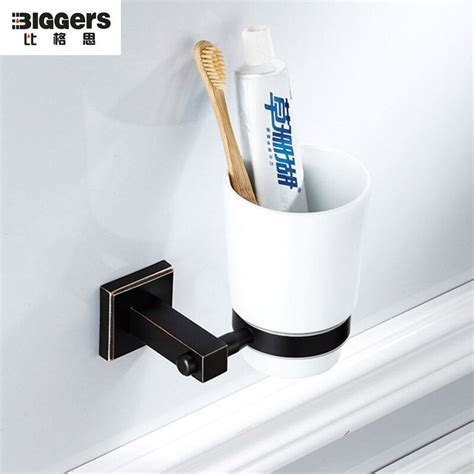 Modern Bronze Bathroom Accessories by Free Shipping Modern Design Black Bronze Bathroom
