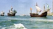 Opinion: Is shipwreck really Columbus' Santa Maria? - CNN.com