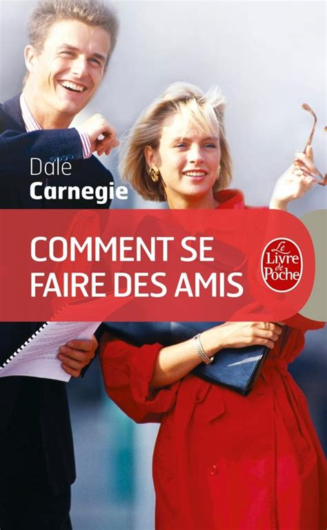 Bolcom  Comment Se Faire Des Amis (ebook) Adobe Epub