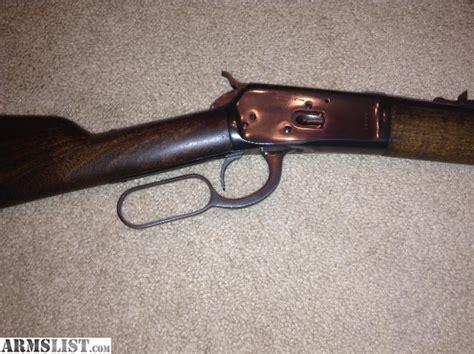 Lever Action 44 Magnum