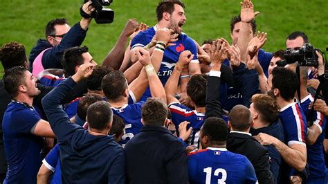 France back on the rugby map after promising 2020 Six ...