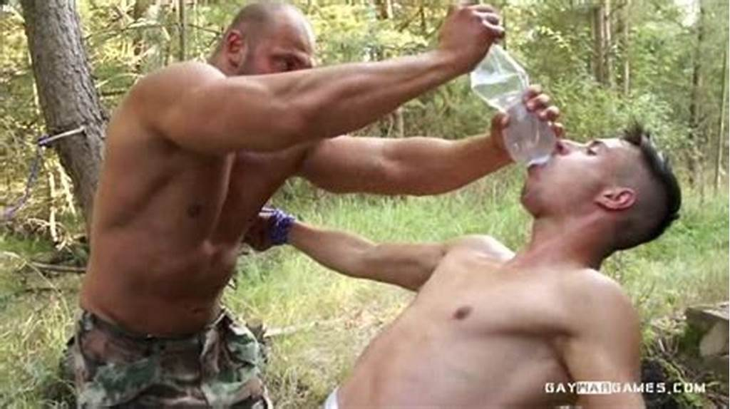 #Just #Do #It #Episode #02 #At #Gay #War #Games