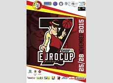 European Deaf Sports Organisation 7 DIBF Eurocup Basketball