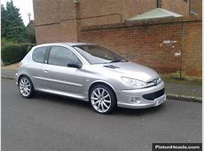 Used 1999 Peugeot 206 GTI GRAND TOURISME for sale in