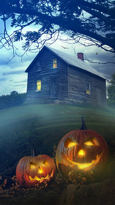 halloween wallpapers icons background illustrations