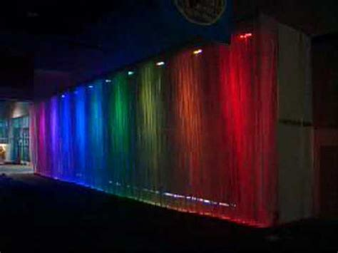 led wall washer rgb