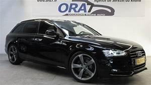 Audi A4 Avant Occasion : audi a4 avant 3 0 v6 tdi 204ch dpf s line multitronic occasion lyon s r zin rh ne ora7 ~ Gottalentnigeria.com Avis de Voitures