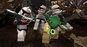 Amazon.com: LEGO Star Wars III The Clone Wars - Xbox 360 ...