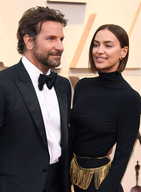 Irina Shayk Name Bradley Cooper Daughter