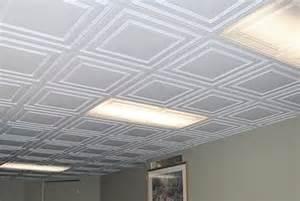basement ceiling tiles dream home pinterest drop