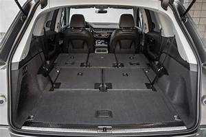 Audi 7 Places : l 39 audi q7 dispose de 7 places voiture 7 places ~ Gottalentnigeria.com Avis de Voitures