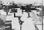 Rac - 180年前的今天英國海軍登陸水坑口街一帶並佔領香港島,不過當時簽既係《穿鼻草約》,其後被廢,到1842 ...