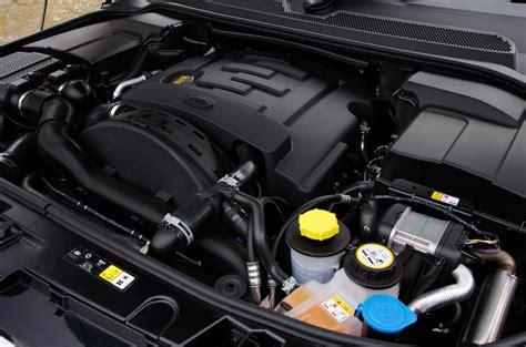 land rover range rover sport   performance autocar