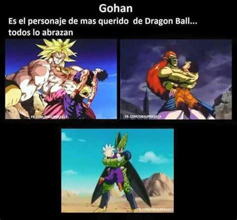 Memes De Dragon Ball Z En Espaã Ol - memes de dragon ball z 10 dragon ball espa 209 ol amino