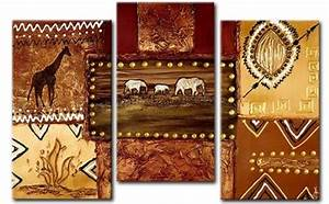 Wall Art Designs: African Wall Art Embroidered African