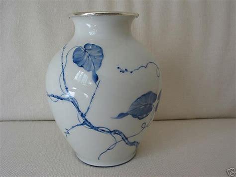 Fritz Von Stockmayer. Rosenthal Kunstabteilung. Vase