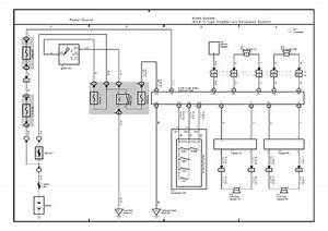 For A 2004 Toyota Solara Wiring Diagram