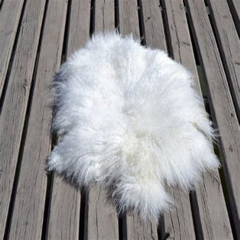 chambre fourrure blanc tapis de fourrure promotion achetez des blanc tapis