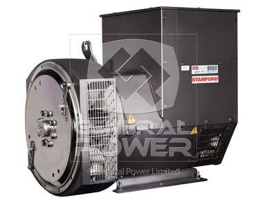 Stamford Hcie Phase Alternator General Power