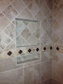 bathroom tile designs patterns tile pattern change tile pattern lower pattern decorative border with