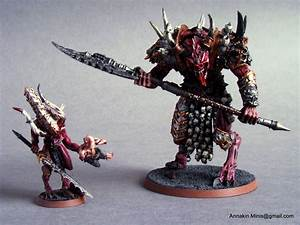 CoolMiniOrNot - Forge World, Daemon Prince of Khorne and ...