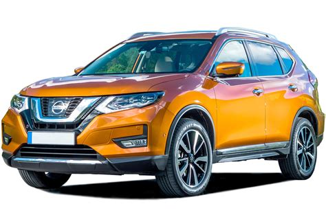 Nissan X-trail Suv 2019 Practicality & Boot Space