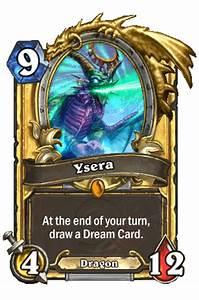 Ysera - Hearthstone: Heroes of Warcraft Wiki