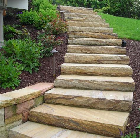 25 best ideas about steps on rock steps