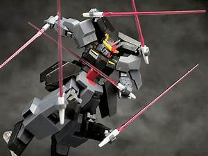 Review Robot Damashii (Side MS) Seravee Gundam GNHW/3G ...