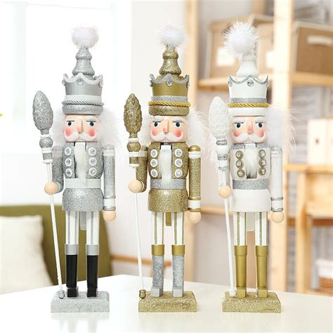 cheap nutcracker soldiers popular shiny ornaments buy cheap shiny ornaments lots from china shiny ornaments suppliers on