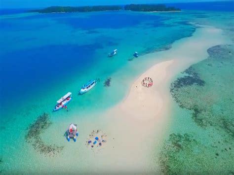 paket liburan pulau tidung 3 hari 2 malam
