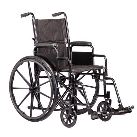 fauteuil roulant pliable pas cher