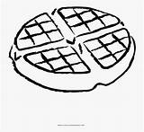 Waffles Coloring Pages Waffle Clipart Printable Drawing Cartoon Transparent Clipartkey Clipartmag Netclipart sketch template