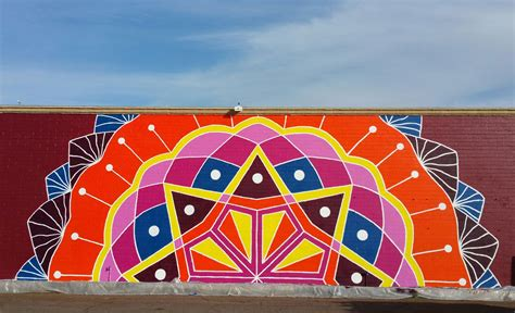 Mural Artists by Are Mesa And Tempe The Next Major Mural Hubs For The