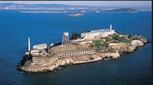 There's No Way Out Alcatraz Prison Full Documentary - YouTube