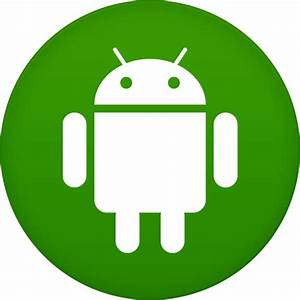 Android Icon | Circle Iconset | Martz90