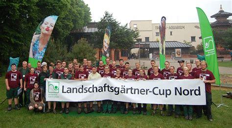 Garten Und Landschaftsbau Hamburg Nord by Landschaftsg 228 Rtner Cup Nord 2015 Galabau