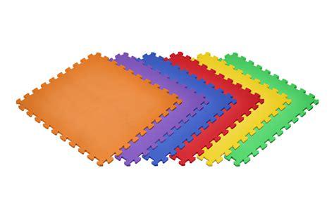 new norsk foam floor mats 6 pack