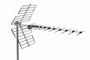 Quelle Antenne Pour La Tnt : antennes tnt gamme terrestre ~ Melissatoandfro.com Idées de Décoration