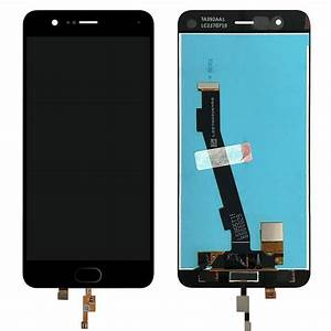 Xiaomi Mi Note 3 Lcd Display Touch Screen Digitizer Assembly
